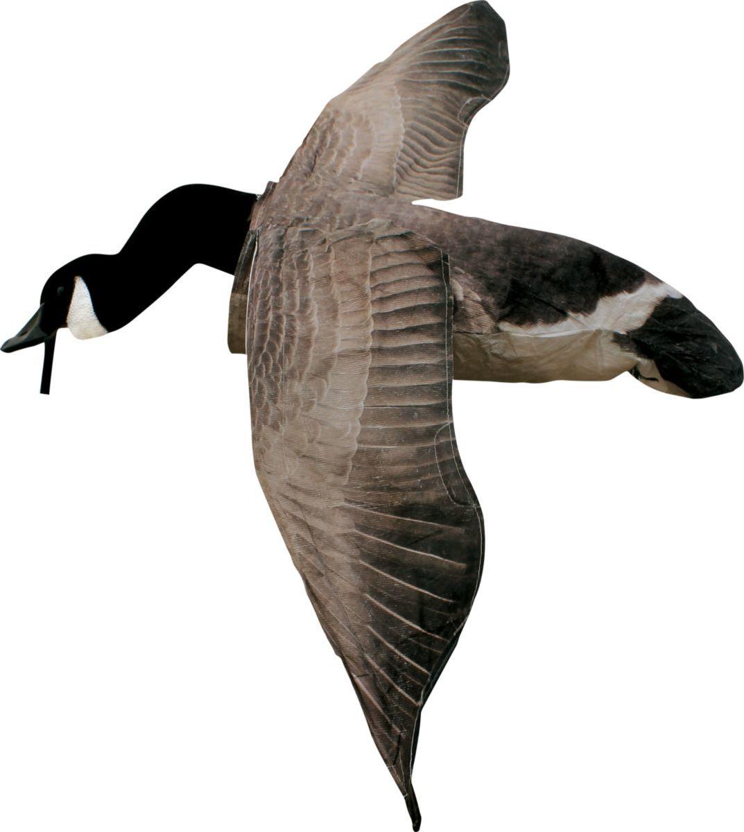 White Rock Decoys Deck Boss Canada Goose Decoy