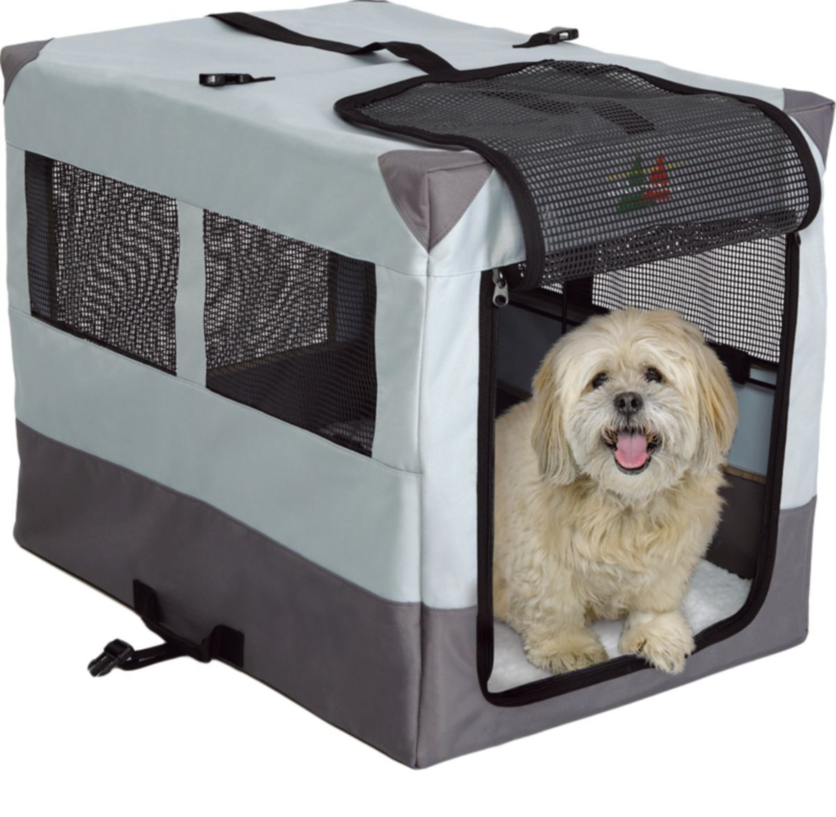 Midwest Sportable Soft-Sided Dog Crate
