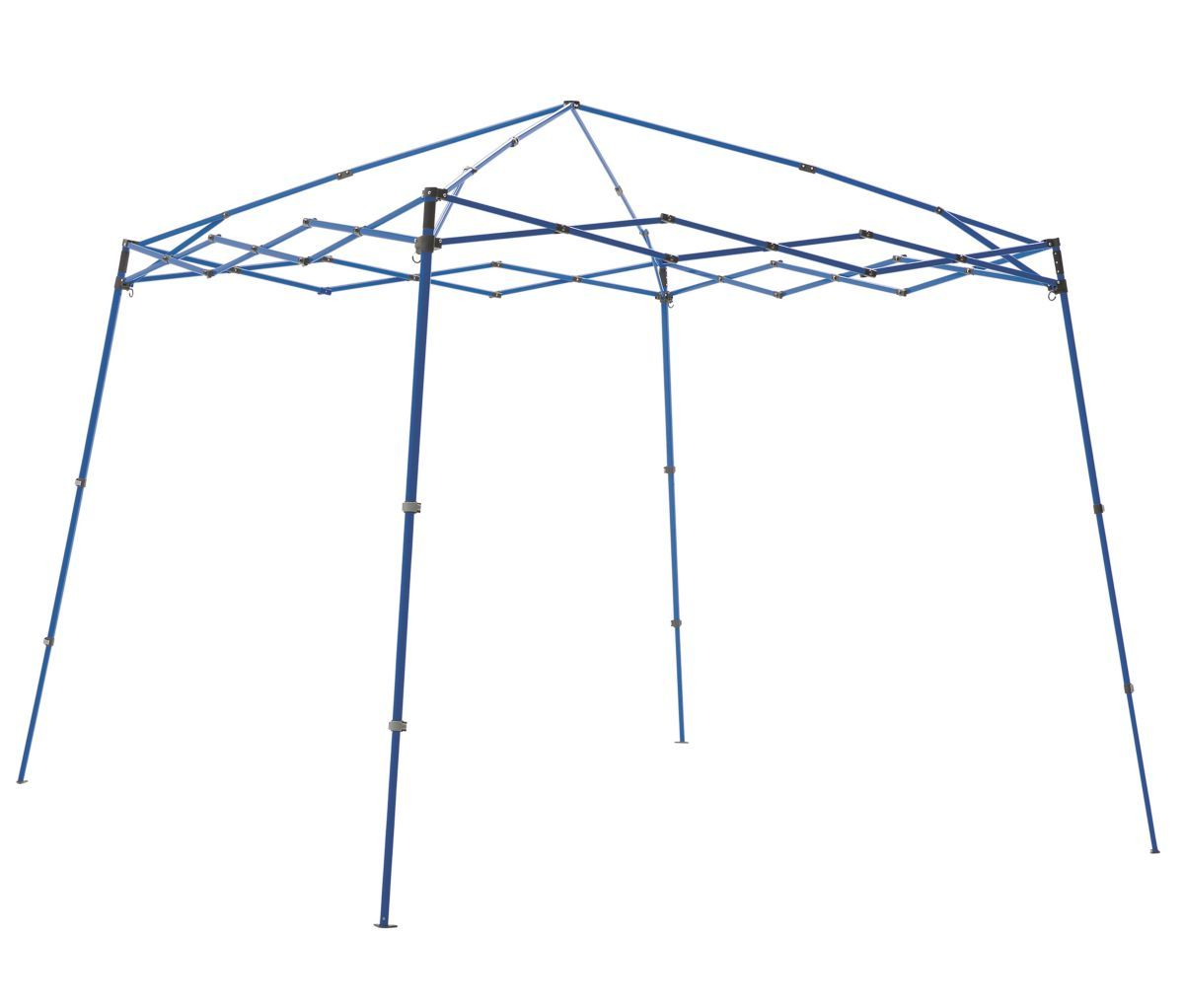 Quik Shade™ Solo Steel 72 Compact 11-ft. x 11-ft. Canopy