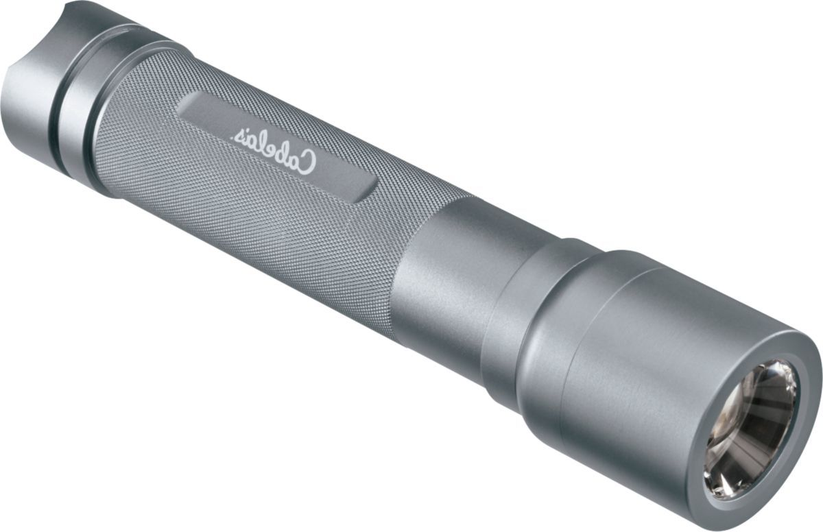 Cabela's Dusk Buster 4AA LED Flashlight