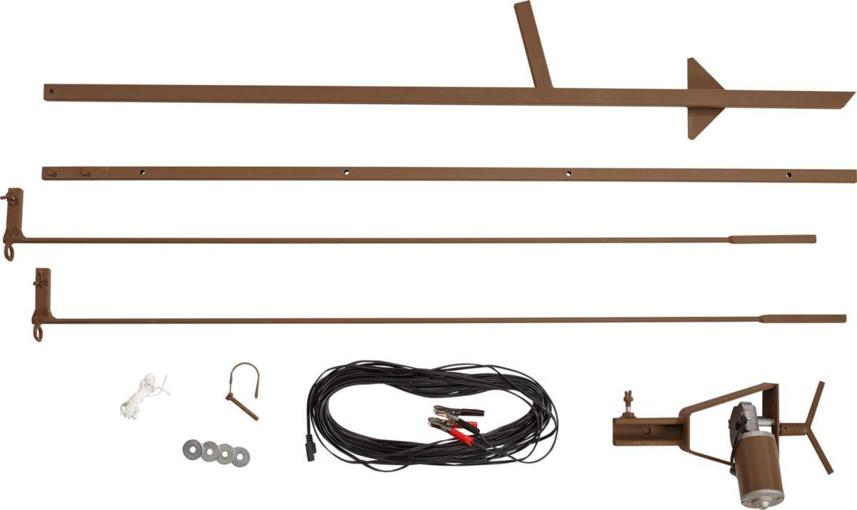 Cabela's Vortex/Mojo Outdoors® Wind Duck Combo Kit
