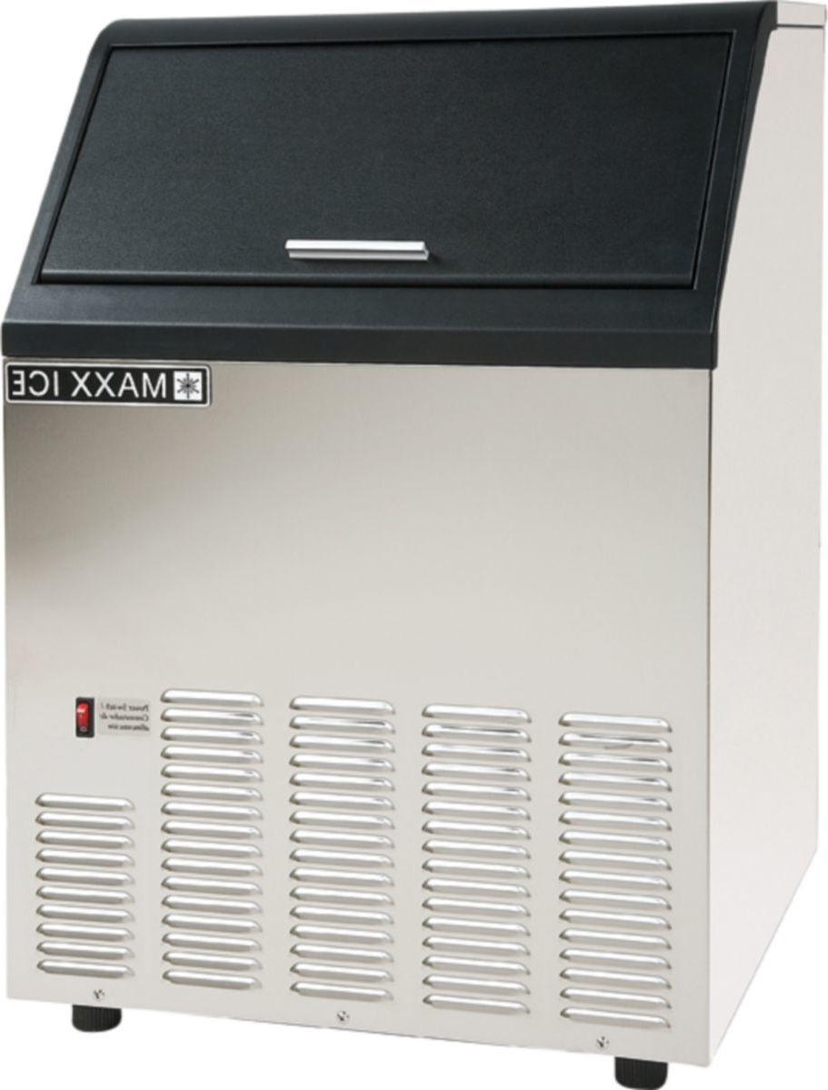 Maxx Ice 100-lb. Ice Maker