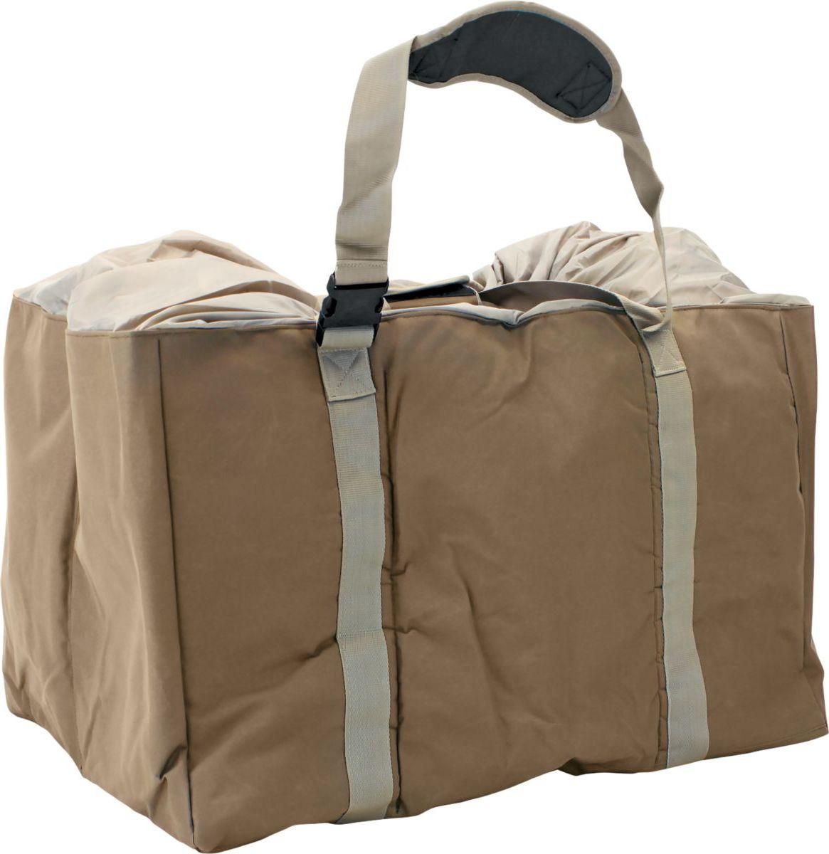 Higdon Outdoors Alpha Series Full-Body Goose Decoy Bag
