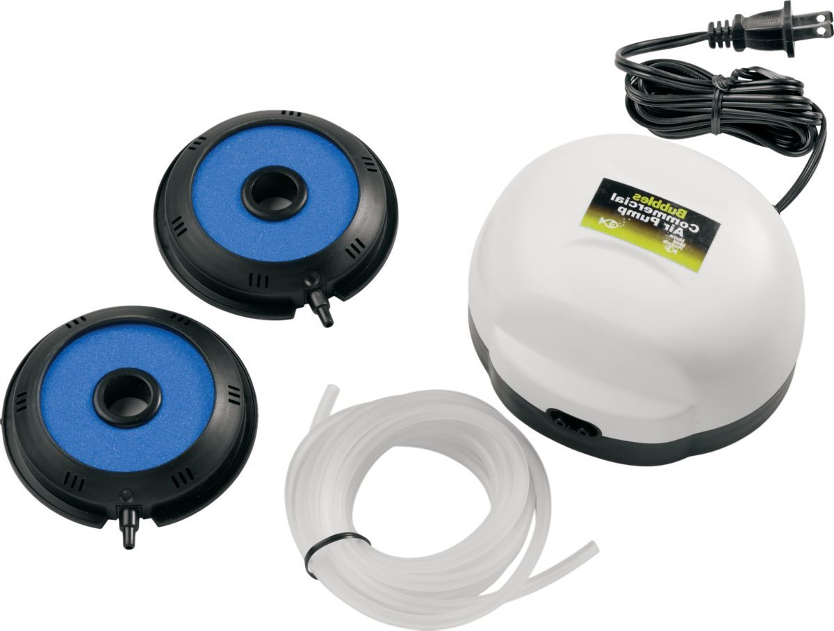 Marine Metal Products Commercial Air Pump