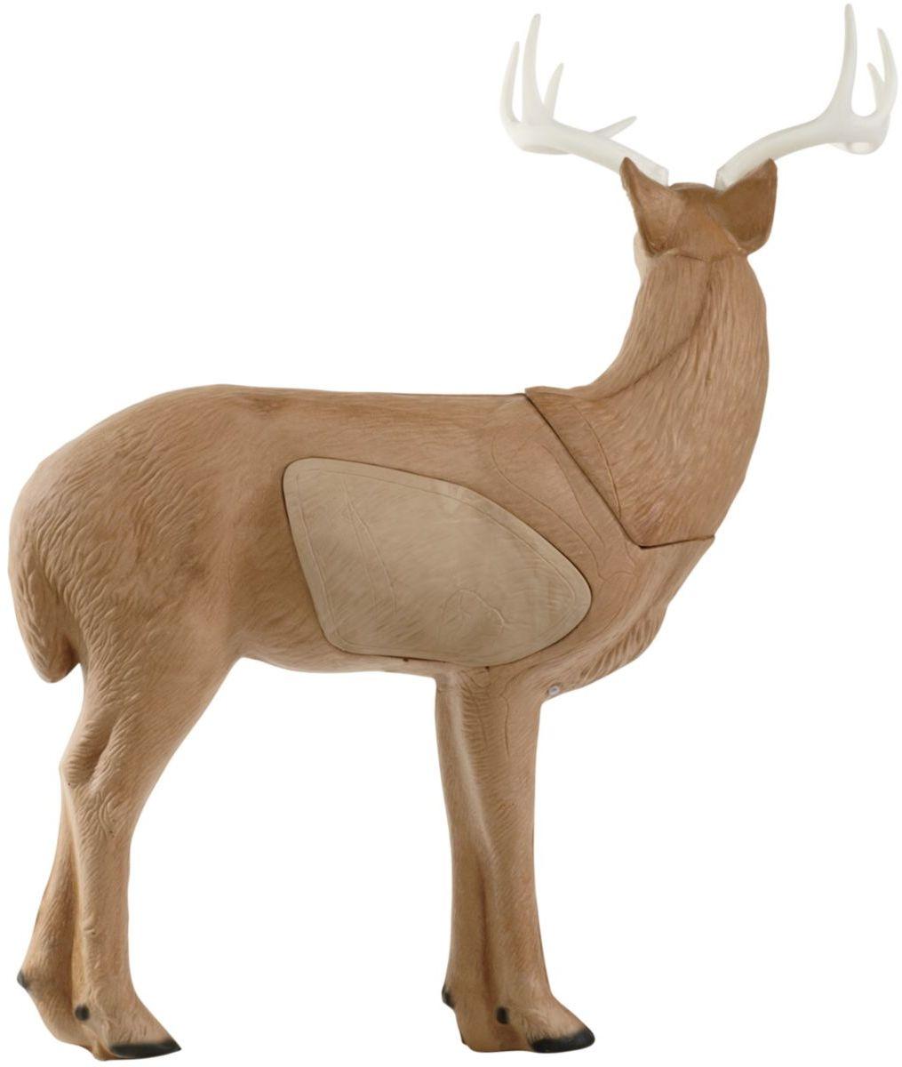 BlackOut® Deer 3-D Target