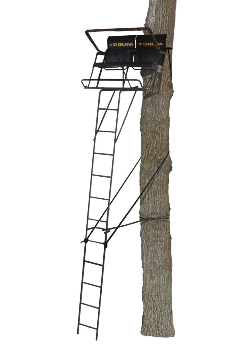 Muddy® The Stronghold 2.5 Ladder Stand