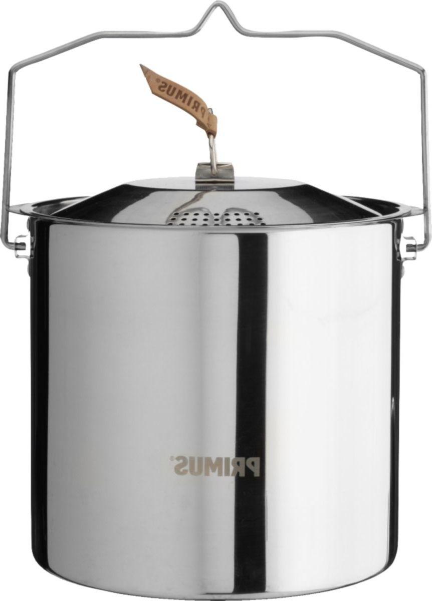 Primus® 5-Liter Campfire Stainless Steel Pot