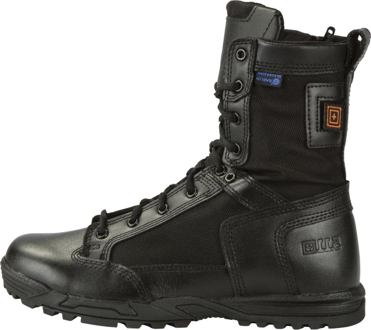 5.11® Men's Skyweight Waterproof Side Zip Duty Boots
