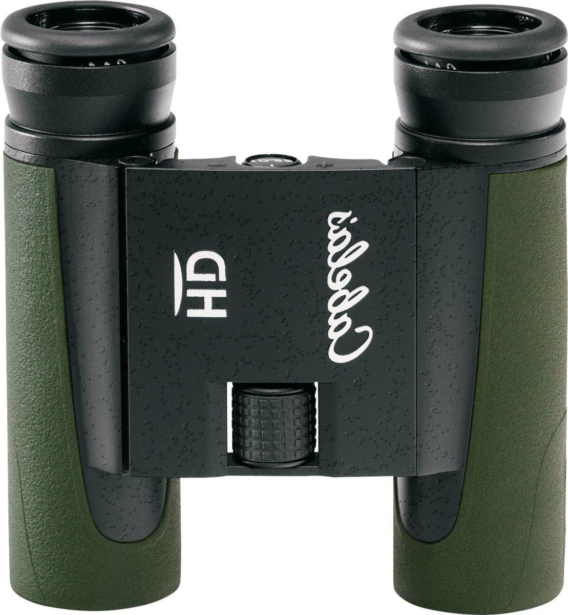 Cabela's Intensity HD Compact 12x25 Binoculars