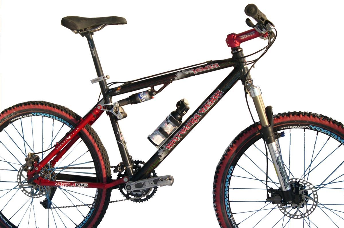 UDAP Pepper Power® Premium Bear Spray with Geta-Grip Bike Mount