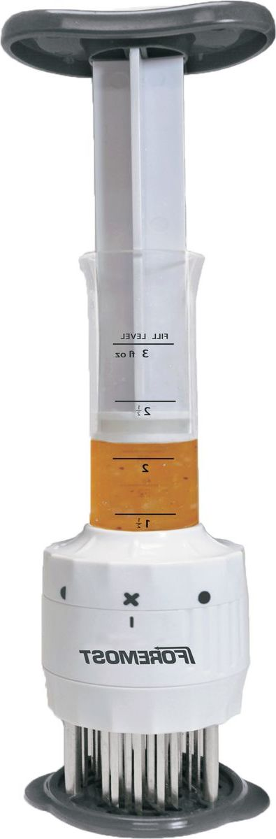 Foremost Tenderizer/Injection Marinator