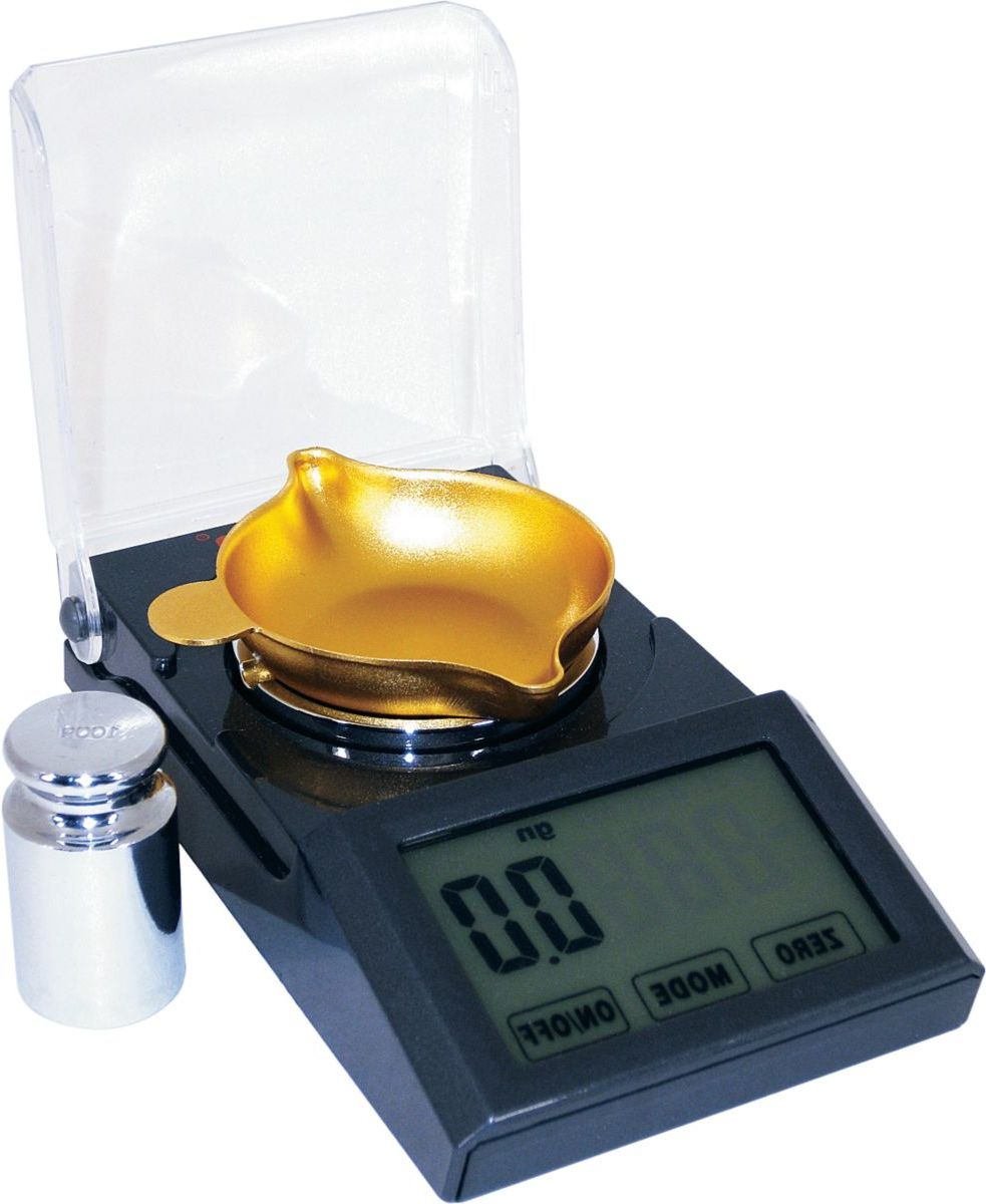 Lyman 1500 Micro Touch Scale