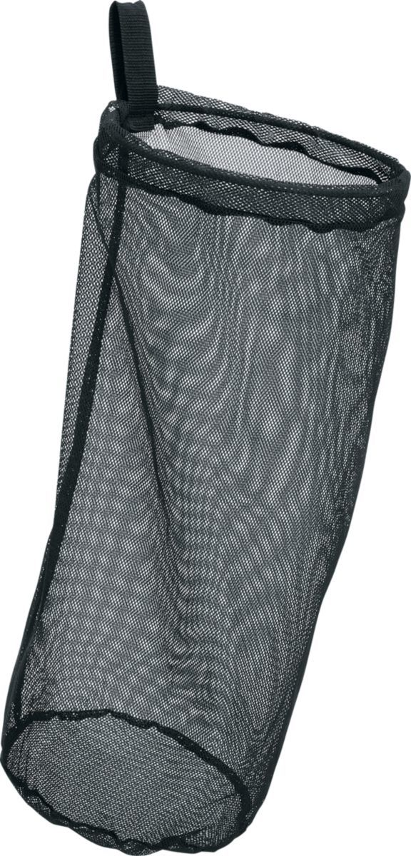 SMI Nylon Clam Net with Belt Clip