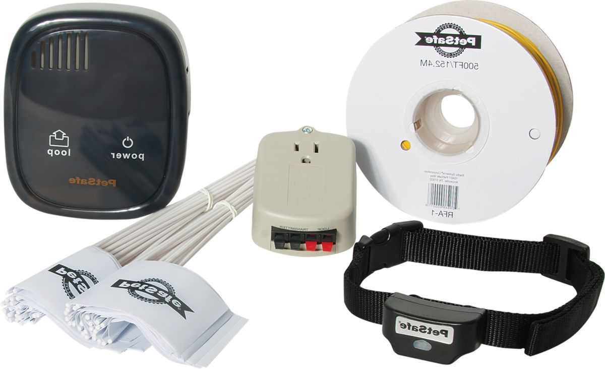 PetSafe® Rechargeable In-Ground Fence™ System