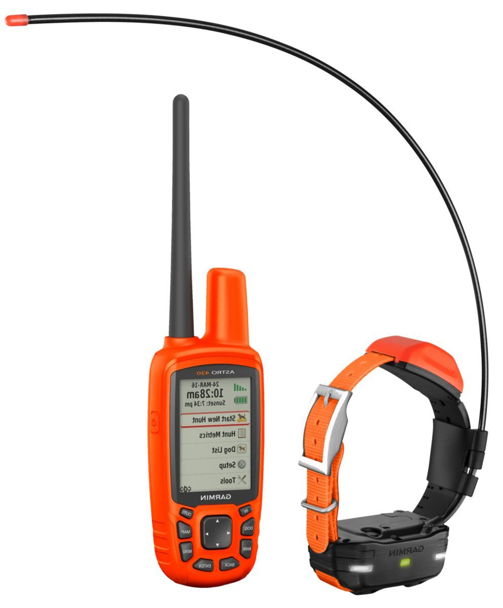 Garmin® Astro 430 T5 Bundle