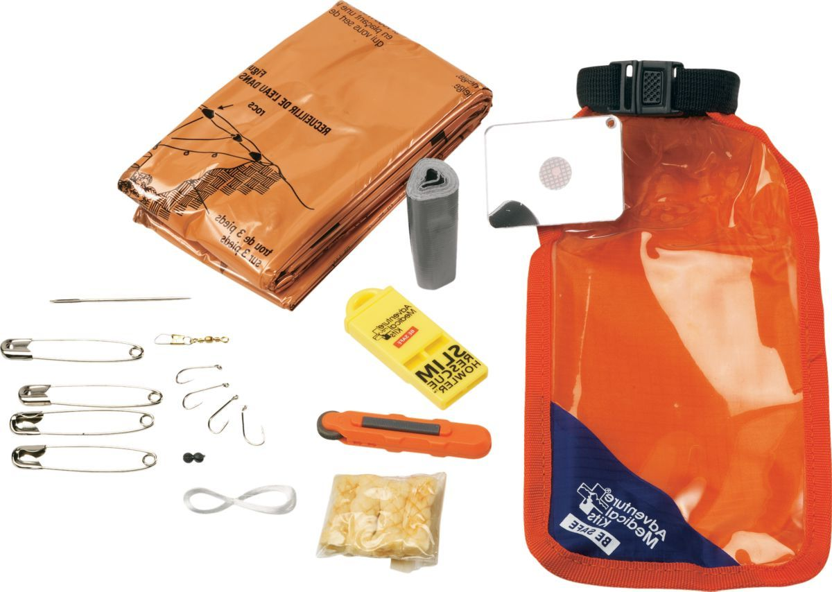 Adventure Medical Kits S.O.L. Scout