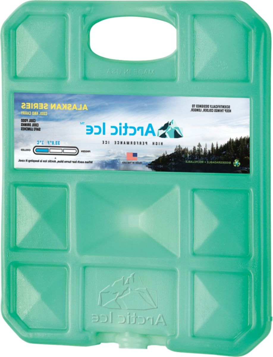 Arctic Ice™ Alaskan Series Ice Pack