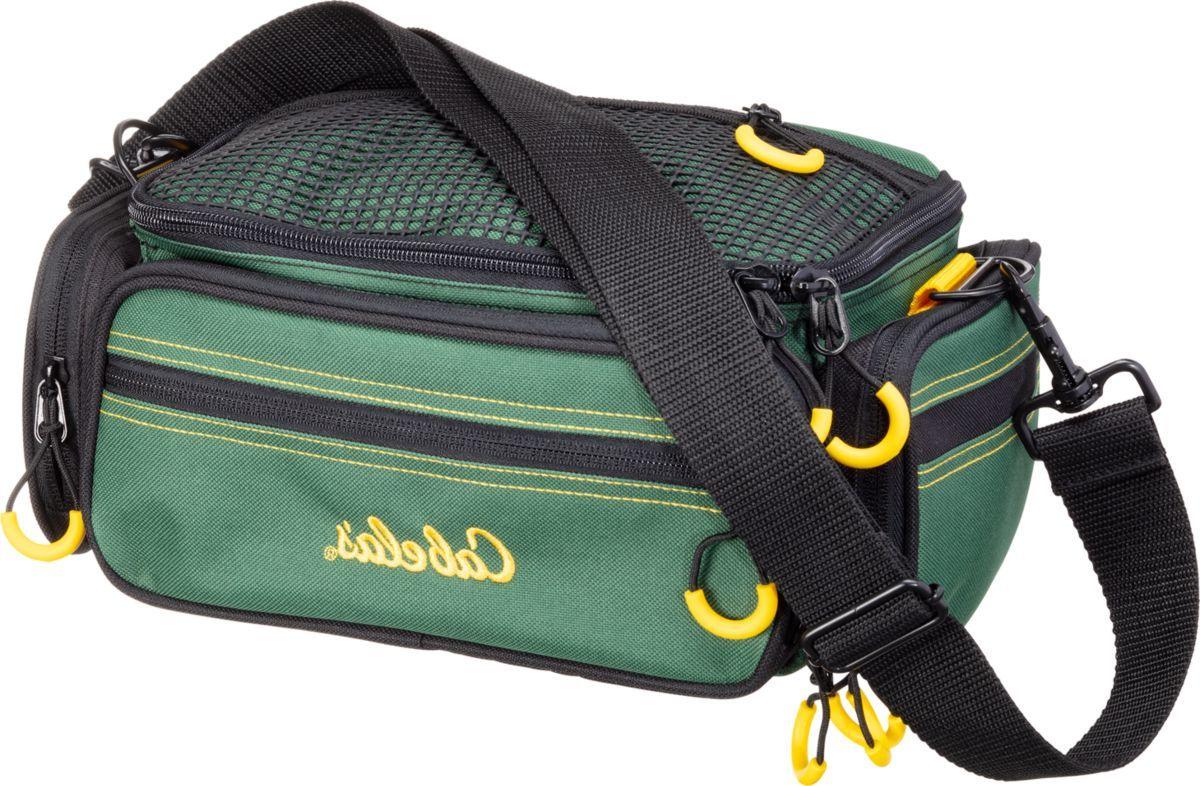 Cabela's Advanced Angler II Bags