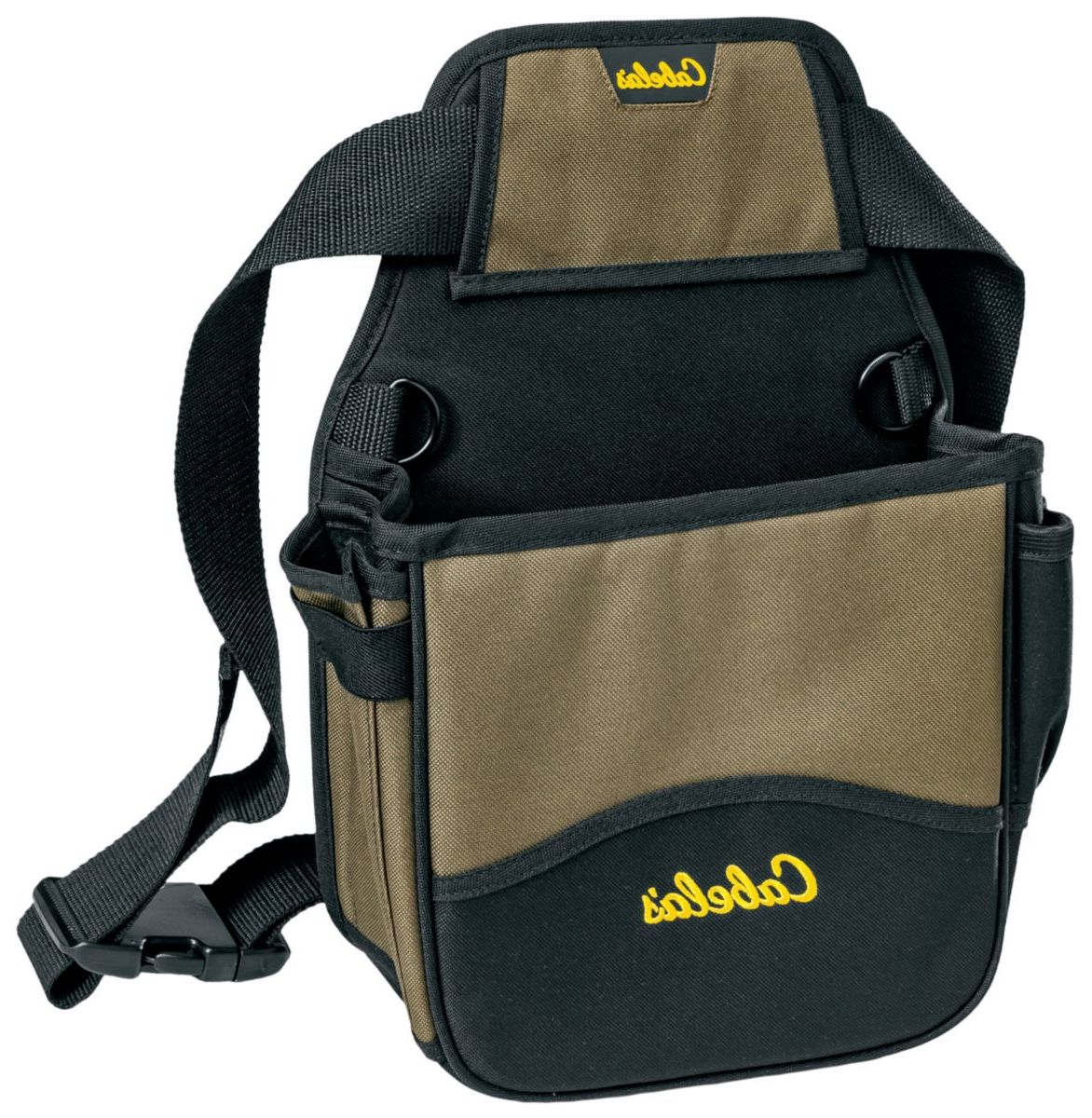 Cabela's Divided Shell Pouch