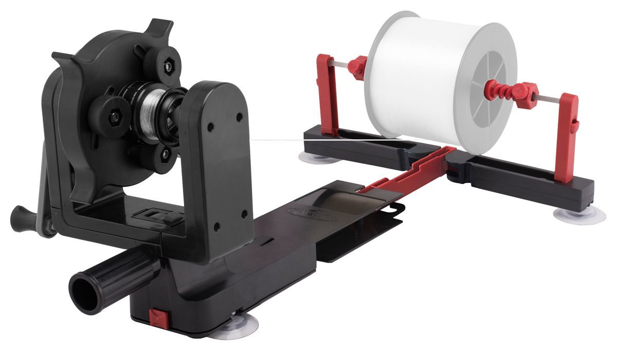 Berkley® Portable Line Spooler Max