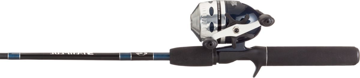 Bass Pro Shops® Stampede Rod and Reel Spincast Combo