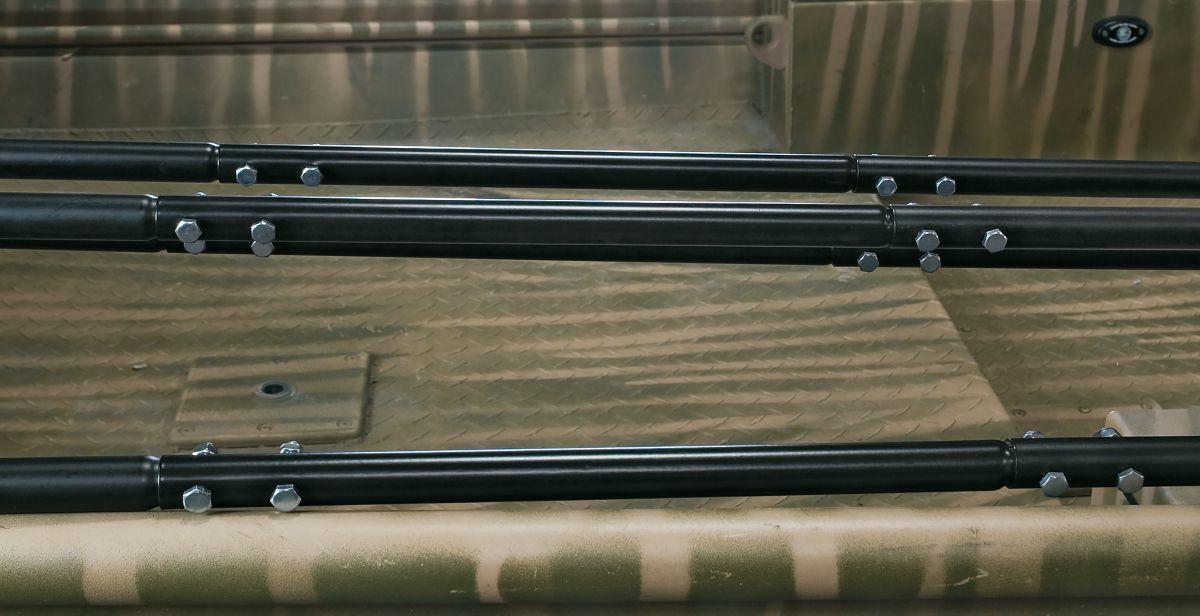 Beavertail Boat-Blind Extension Kit