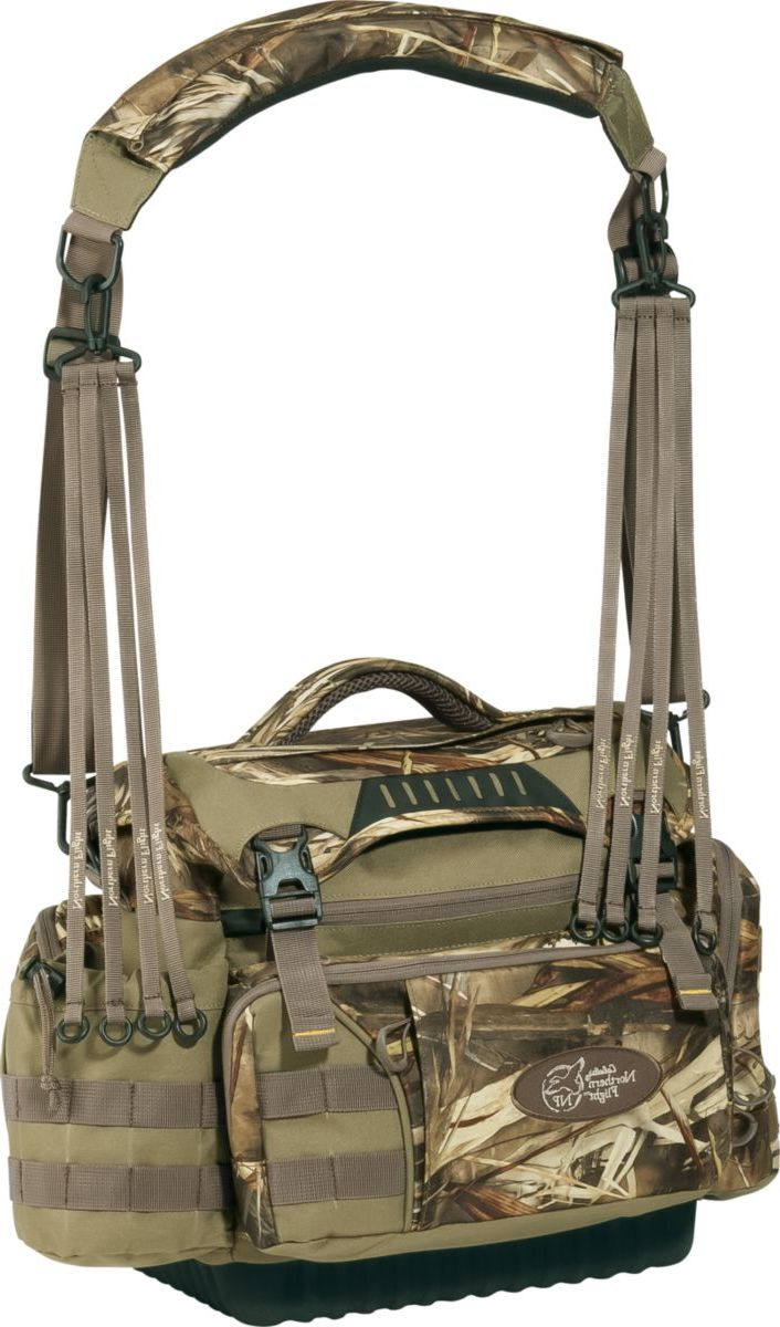 Cabela's Northern Flight® Locked-Up Blind Bag