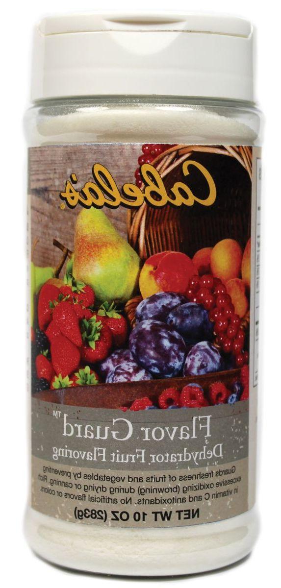 Cabela's Dehydrator Seasonings