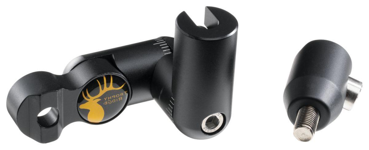 Trophy Ridge® Hitman Sidemount Stabilizer Mounting Bracket