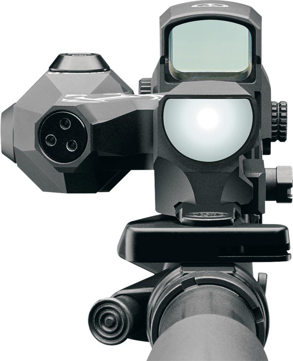 Leupold® D-EVO Dual-Enhanced View Optic