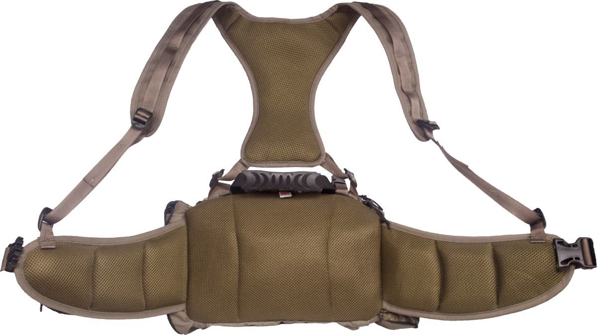 Horn Hunter Drop-Tine Deluxe Fanny Pack
