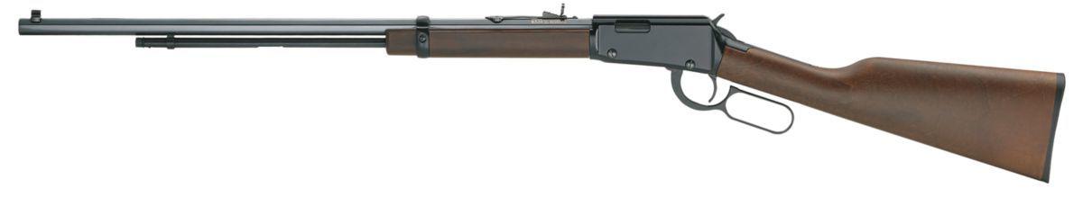 Henry Frontier Model Long-Barrel Lever-Action Rimfire Rifle