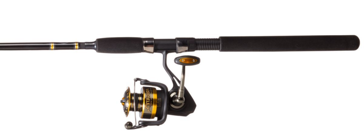Offshore Angler® Frigate® Spinning Rod and Reel Combo