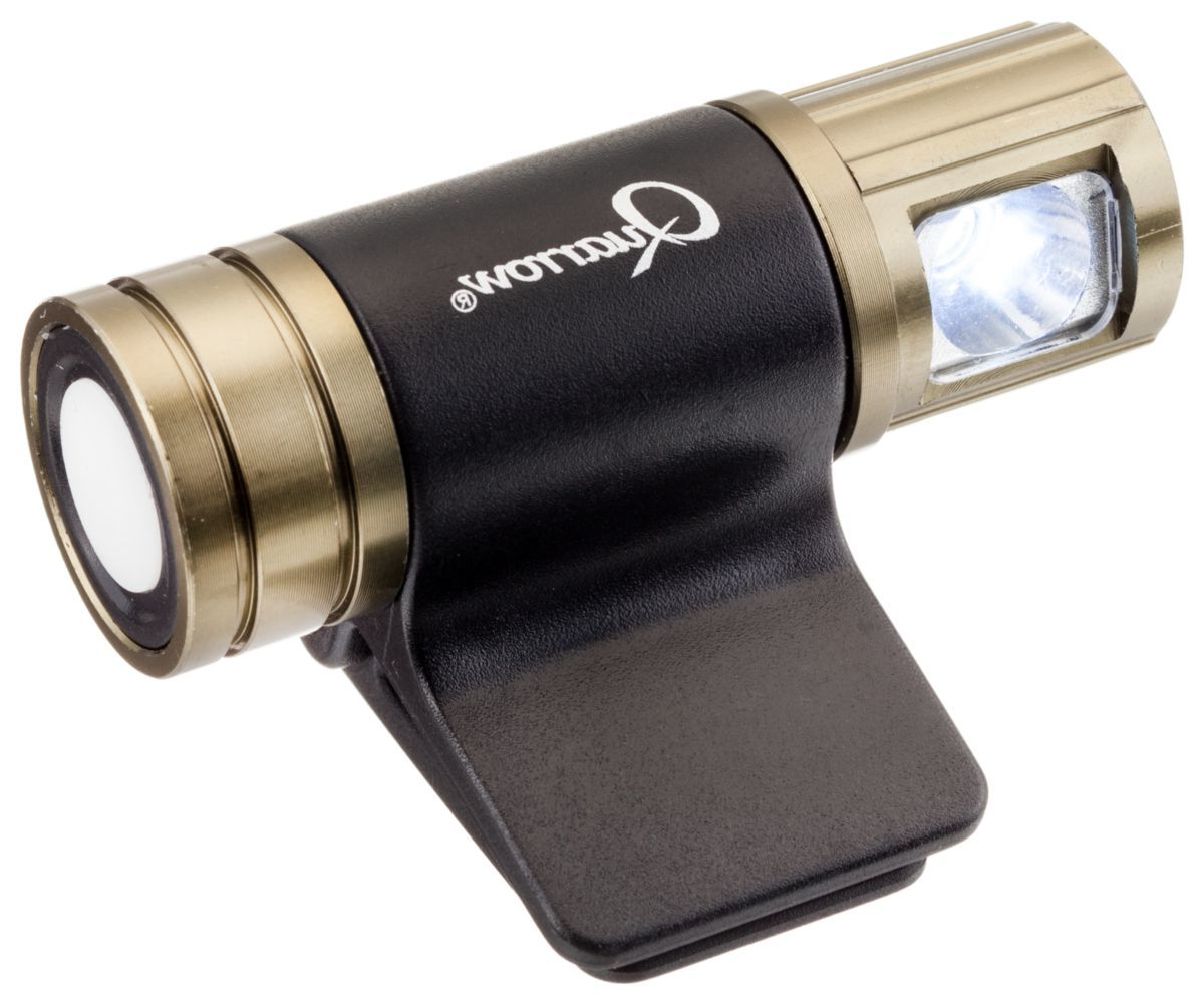 Quarrow® 50-Lumen Clip Light