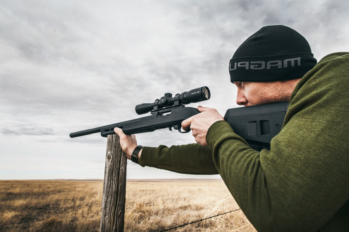 Magpul Hunter X-22 10/22® Stock