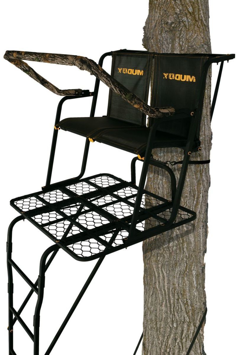 Muddy® The Partner Ladder Stand