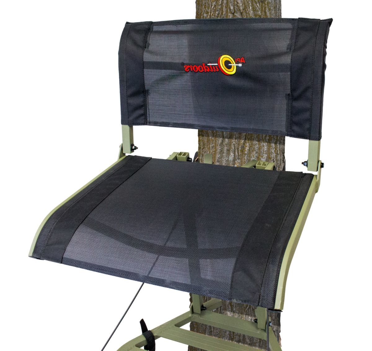 API Outdoors® Superlite Elite Hang-on Treestand