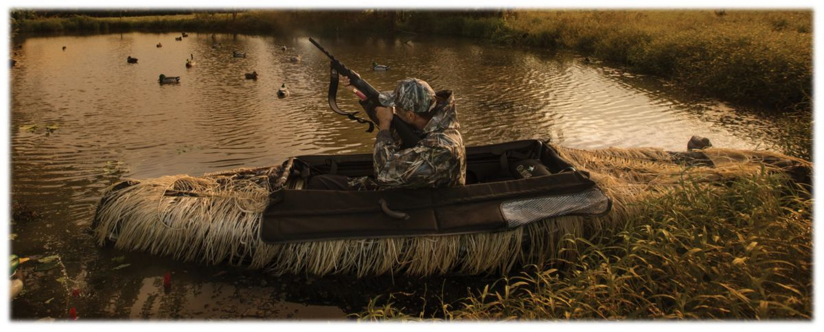 RedHead® Waterfowl Kayak Blind