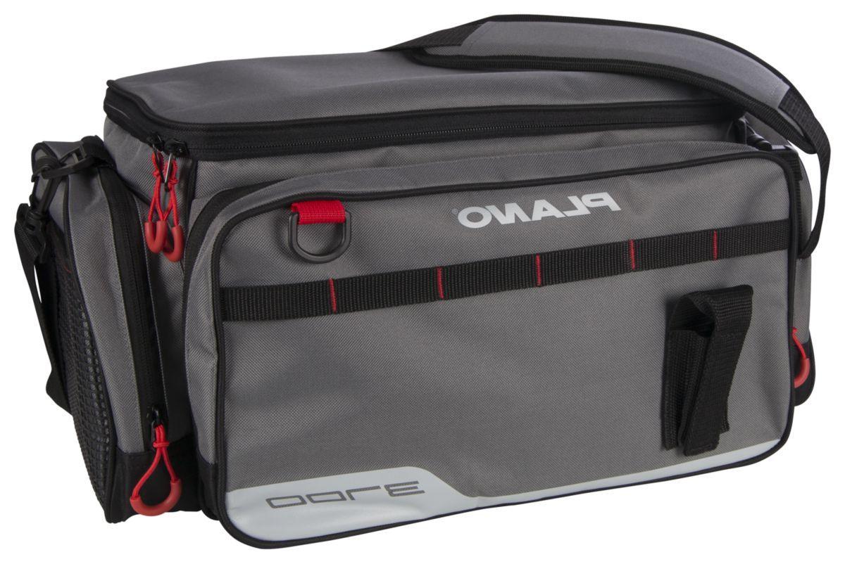 Plano® Weekender Gray Tackle Bag