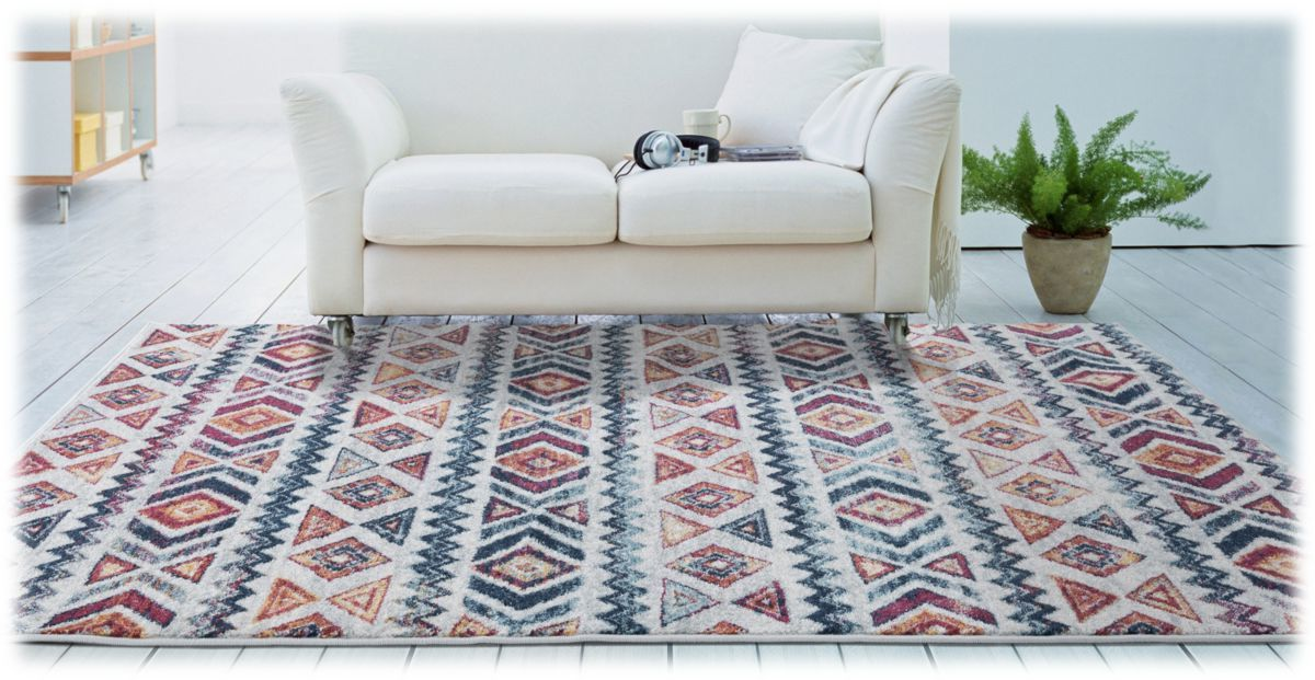 United Weavers Bali Collection Breton Area Rug