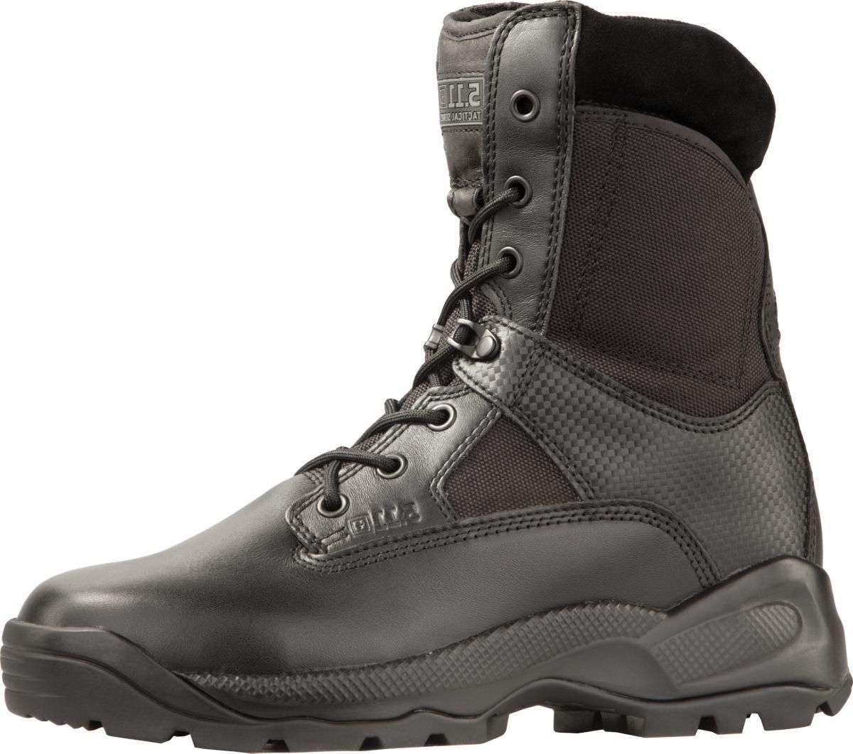 """5.11® A.T.A.C.® Storm 8"""" Side-Zip Boots"""