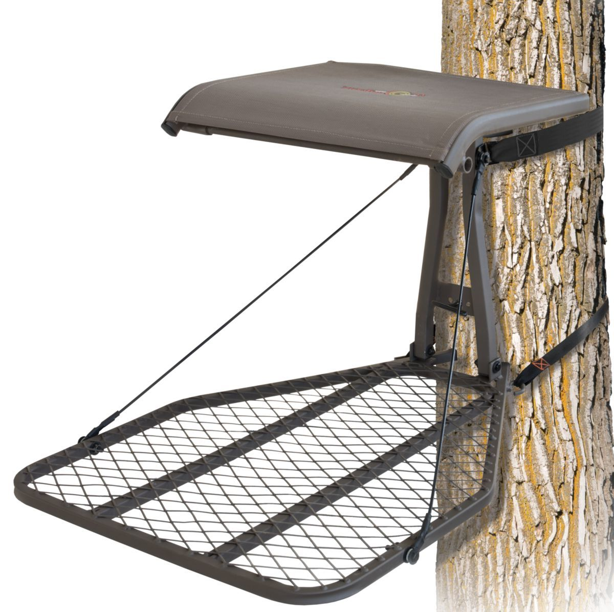 API Outdoors® Voyager Hang-On Treestand