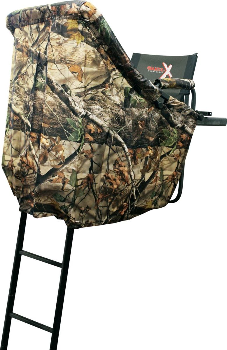 X-Stand Treestands Blind Kit