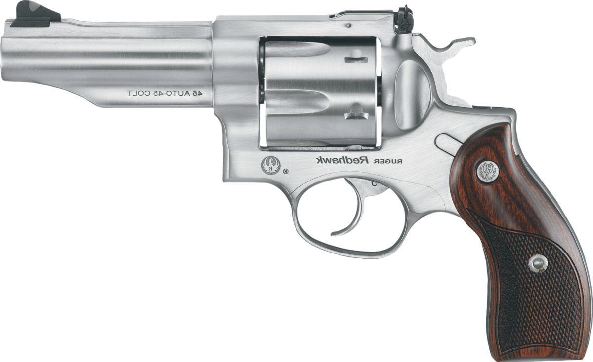 Ruger® Redhawk® Revolvers