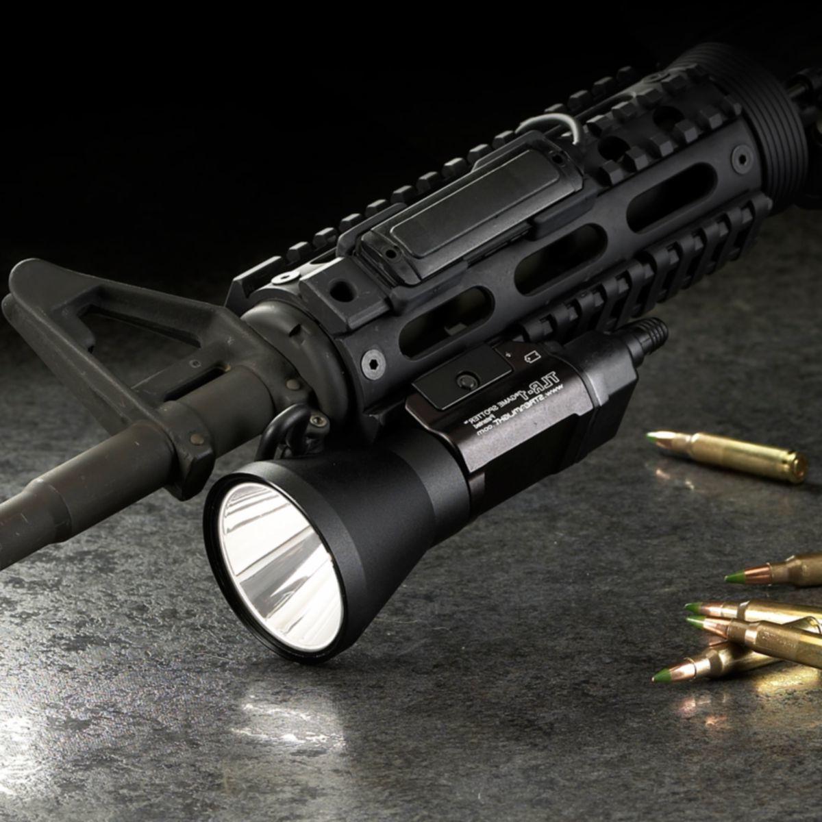 Streamlight® TLR-1® Game Spotter™