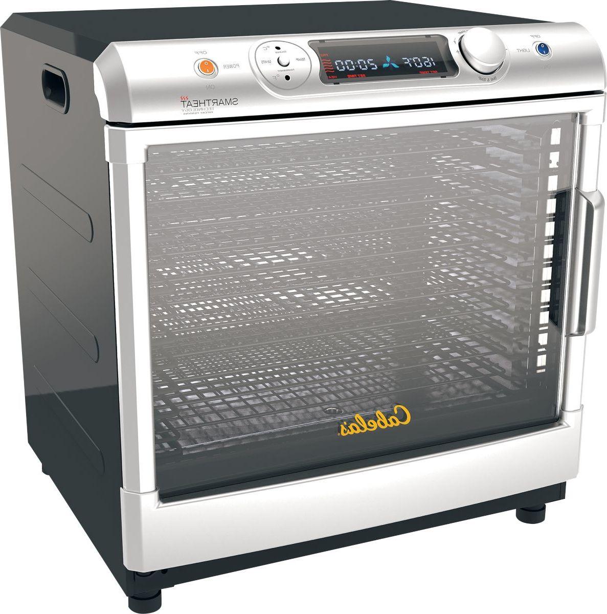 Cabela's 80-Liter Commercial-Grade Food Dehydrator