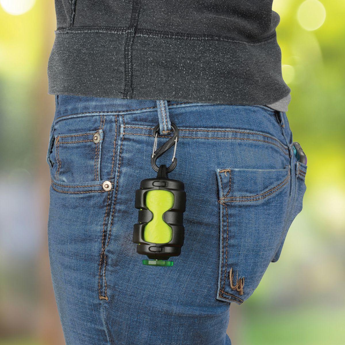 Nite Ize® Pack-A-Poo Bag Dispenser