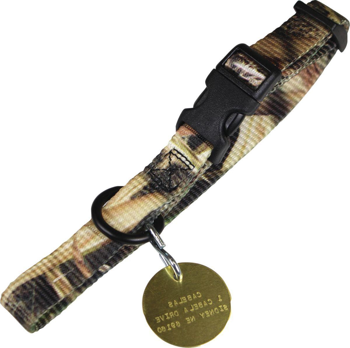 Cabela's Adjustable Blades ID Collars