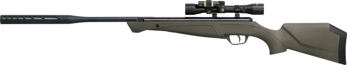 Crosman Varminator Air Rifle – .177-cal.