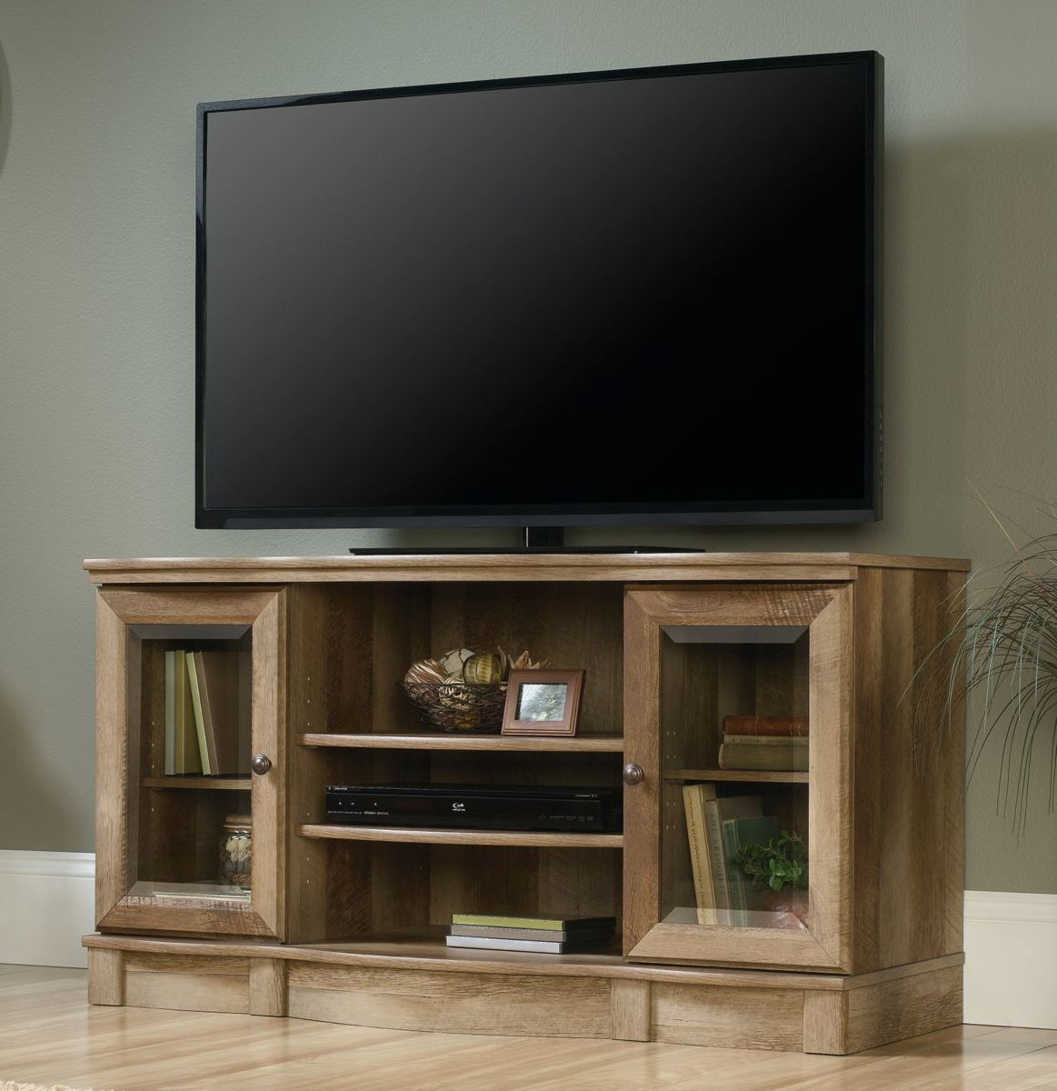Sauder Woodworking Regent Place TV Stand